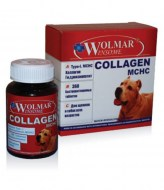 Wolmar Winsome Collagen MCHC, 360 таблеток